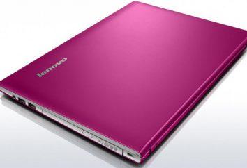"""Lenovo jako idź do """"BIOS"""" bez najmniejszych problemów? Opis przejścia dla laptopów i komputerów"""