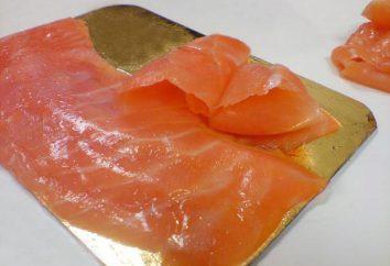 Semuzhny Ambassador Ricette di pesce