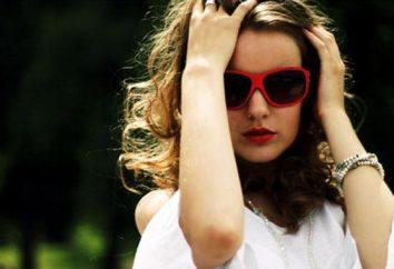 Che cosa è occhiali di branding? Che cosa cercare quando si sceglie un