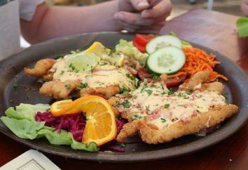 Tschechische Küche – die Rezepte einfach Köstlichkeiten