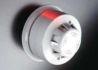 Alarme incendie dans l'appartement: Caractéristiques installation, instruction, vues et commentaires
