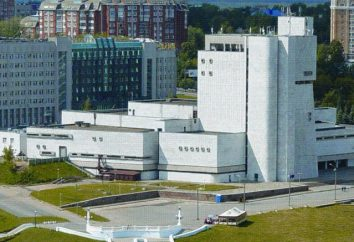 Chuvash State Opera i repertuar i zdjęcia Ballet