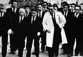 Yakuza to japońska mafia. Historia, przywódcy. Ciekawe fakty