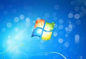 """Come restituire il """"Desktop"""" sul desktop? Come ripristinare il vecchio """"Desk"""""""