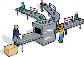 Contabilidade na fabricação e suas características