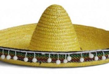 Mal sehen, was aus Mexiko gebracht wird