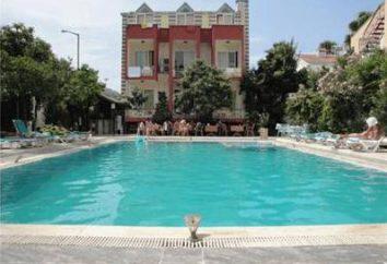 Kemer, Paradise Hotel 3 * (Türkei) – Fotos, Preise und Bewertungen