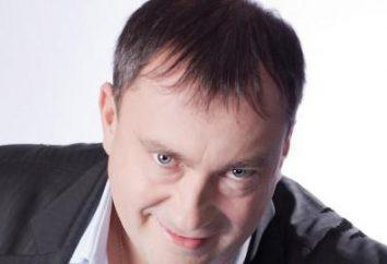 Matveev Sergey – un cantante nello stile di chanson