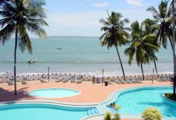 Os vistos para os russos em Goa. Como e onde aplicar para um visto em Goa
