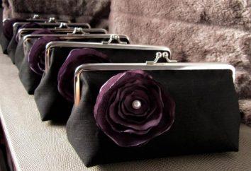 Pochette noire – un vrai classique