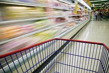 Das Konsumverhalten. Features