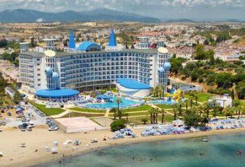 Buyuk Anadolu Didim Resort 5 * – Hotel sul Mar Egeo. Descrizione e Recensioni