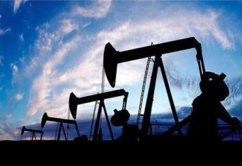 Pourquoi le pétrole moins cher? Les prévisions des prix du pétrole