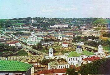 attrazioni Smolensk e luoghi di interesse