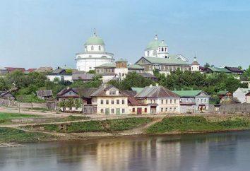 Prawosławna Rosja: Klasztor Resurrection (Torzhok)