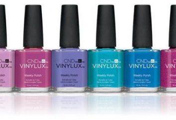 Vinylux: la copertura per la manicure perfetta