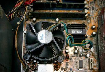 Jak demontować chłodnicę procesora? Najlepsza chłodnica dla procesora