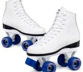 Comment faire du patin à roulettes – formation