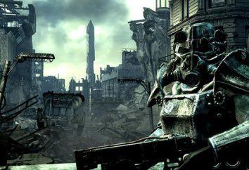 Polecenia konsoli Fallout 3 i Fallout: New Vegas. Cheaty i kody do gry Fallout: New Vegas