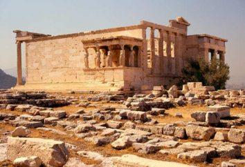 Wakacje w Grecji w maju: cechy, zalety i wady