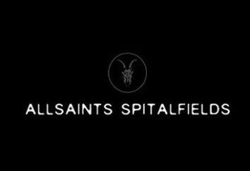 La tienda de Todos los Santos (ropa): descripción, gama, el fabricante y comentarios