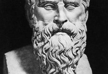 Diogene. Barile di Diogene come un modo per raggiungere la vita perfetta