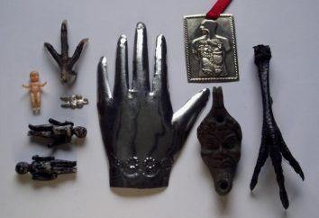 Amuletos e talismãs, amuletos e seus significados. O que significam os símbolos de amuletos e talismãs