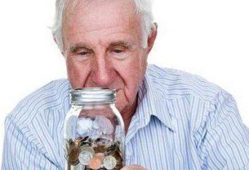 si les retraités de l'impôt foncier payé? Avantages pour l'impôt foncier pour les retraités