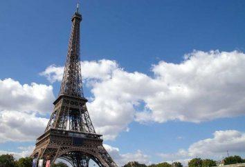 Nous voyageons ensemble: attractions en France