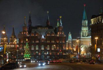 Quelle est la plus grande ville en Russie?