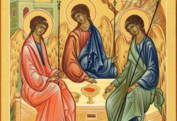 Gebete, Rituale und Verschwörungen der Dreifaltigkeit. Verschwörungen der Liebe und der Reichtum der Trinity