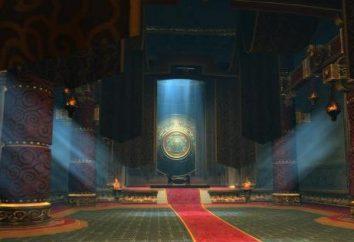 Dungeon Mogushan: Descripción Raid