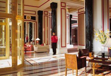Les meilleurs hôtels en Turquie – le choix est énorme