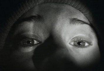 Horror bueno: la lista. Las mejores películas de terror del mundo