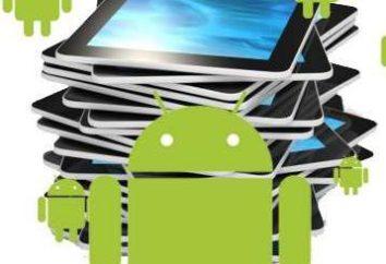 """Jak przywrócić kontakty """"Android"""". Odzyskiwania skasowanych SMS, aplikacje i ustawienia fabryczne na """"Android"""""""