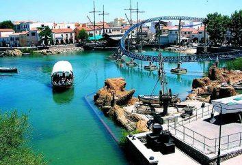 """Fantastyczny Disneyland w Hiszpanii: """"Port Aventura"""" – odpoczynek dla całej rodziny"""