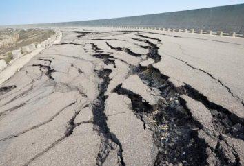 Terremoto no Buryatia. Como muitas vezes há terremotos em Buryatia?