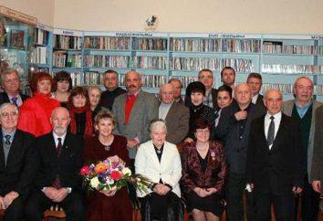 Kuban poetów. Pisarze i poeci Kuban