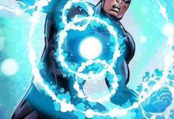 """Superhero Universe """"Marvel"""" Havoc"""