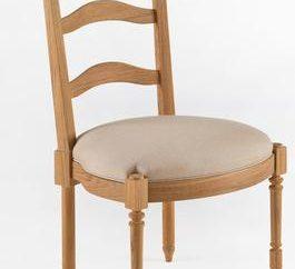 chaise mignon couvre avec leurs propres mains