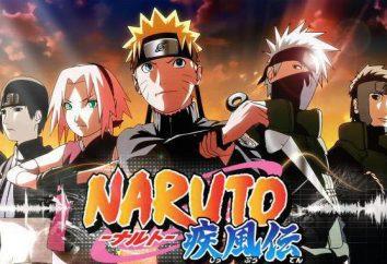 """Cola de """"Naruto"""": los nombres de los demonios"""