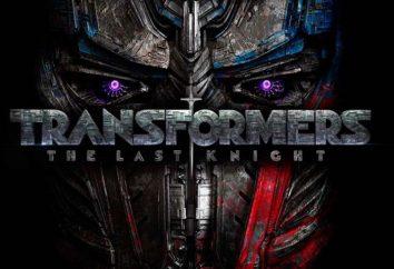 """""""Transformers 5"""": cast, trama e fatti interessanti"""