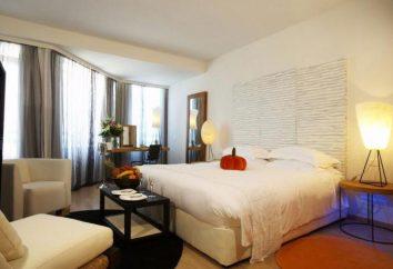 Londa Hotel 5 * (Cypr, Limassol): opis hotelu, usługi, opinie