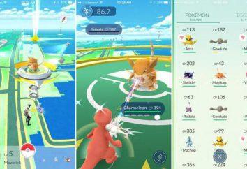 Como lutar em Pokemon Go? Instruções e dicas