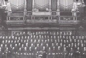 Vienna Philharmonic: historia, przewody, kompozycja