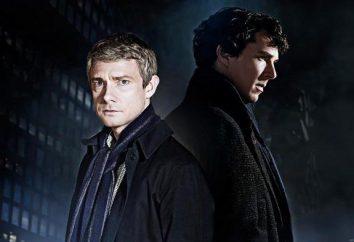 Lista najlepszego amerykańskiego serialu o miłości, komedii i detektywa