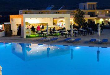 Smartline Ellia Hotel 3 * (Rodas, Grecia.): Fotos y comentarios