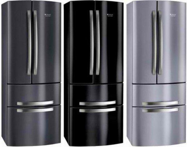 Kühlschrank Hotpoint Ariston: Herstellungsland, Modell Bewertungen
