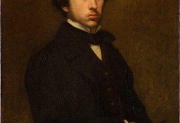 Edgar Degas: Biographie, die bekanntesten Werke. Edgar Degas – Französisch impressionistischer Maler