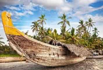 Sul ou do Norte Goa – o que escolher para um feriado?